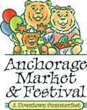 Anchorage Markets Logo